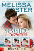 Melissa Foster - Seaside Summers (Books 1-3 Boxed Set)  artwork