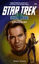 Star Trek: Rihannsu #3: Swordhunt