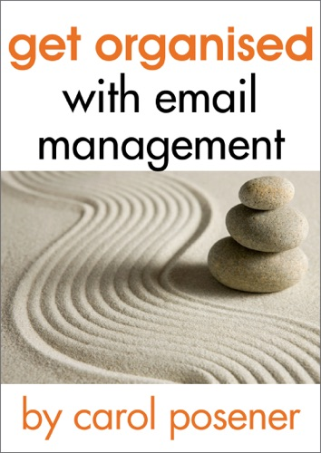 Get Organised With Email Management