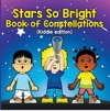 Stars So Bright Book Of Constellations Kiddie Edition