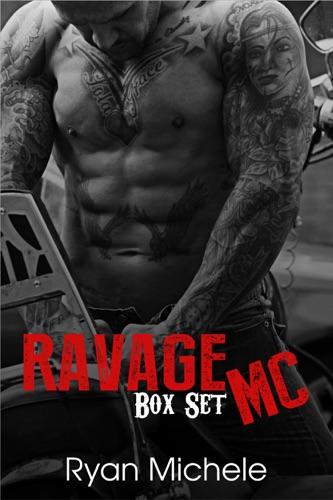 Ryan Michele - Ravage MC Box Set