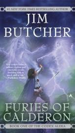Furies of Calderon - Jim Butcher book summary