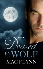 Desired by the Wolf Box Set (Werewolf Shifter Romance)