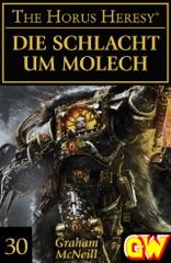Die Schlacht um Molech
