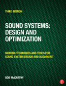 Sound Systems: Design and Optimization