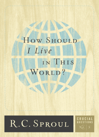 How Should I Live in this World? book