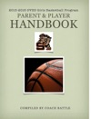 Parent And Player Handbook
