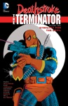 Deathstroke The Terminator Vol 2 Sympathy For The Devil