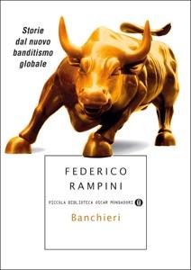 Banchieri Book Cover