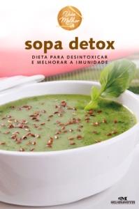 Sopa Detox Book Cover