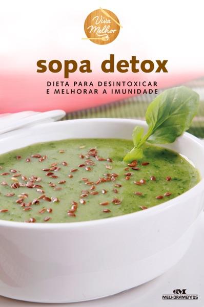 Sopa Detox
