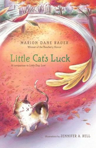 Marion Dane Bauer - Little Cat's Luck