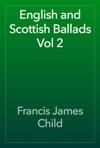 English And Scottish Ballads Vol 2