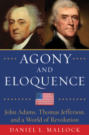 Agony and Eloquence book