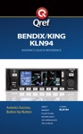 King KLN 94 Qref Checklist