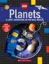 Planets LEGO Nonfiction