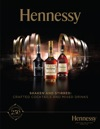 Shaken And Stirred Hennessy Crafted Cocktails And Mixed Drinks