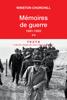 Mémoires de guerre (Tome 2) - 1941-1945 - Winston Churchill