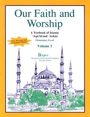Grade 5 - Our Faith & Worship - Volume 1