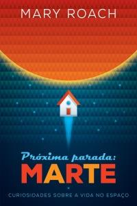 Próxima parada: Marte Book Cover
