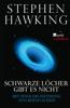 Stephen Hawking - Schwarze Löcher gibt es nicht Grafik