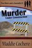 Maddie Cochere - Murder Under Construction kunstwerk
