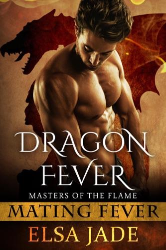 Dragon Fever - Elsa Jade - Elsa Jade