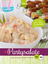 Mixgenuss Partysalate Von Corinna Wild In Apple Books