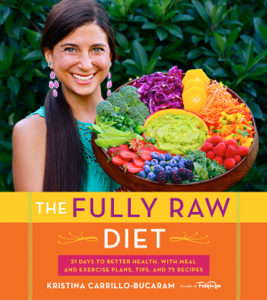 The Fully Raw Diet ebook