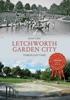 Letchworth Garden City Through Time