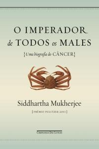 O imperador de todos os males Book Cover