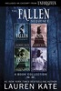 The Fallen Series: 4-Book Collection