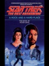 Star Trek The Next Generation A Rock And A Hard Place