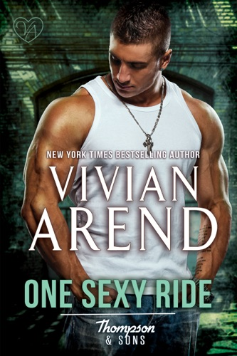 Vivian Arend - One Sexy Ride