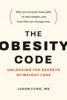 Dr. Jason Fung - The Obesity Code artwork