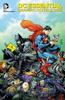 DC Comics - DCE Essentials Catalog 2016 ilustraciГіn