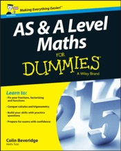 Download AS and A Level Maths for Dummies