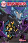 Transformers Robots In Disguise Animated 6