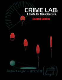 Crime Lab book