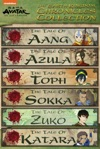 Earth Kingdom Chronicles Collection Avatar