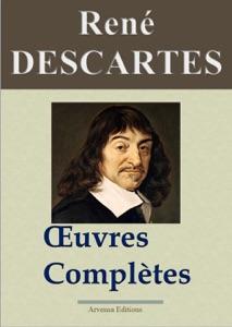 René Descartes : oeuvres complètes Book Cover