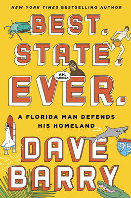 Best. State. Ever. - Dave Barry book