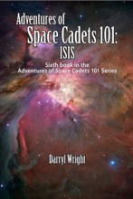 Adventures Of Space Cadets 101: ISIS