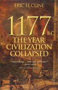 1177 B.C. da Eric H. Cline