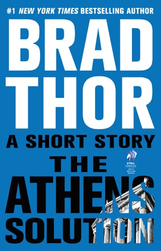 Brad Thor - The Athens Solution