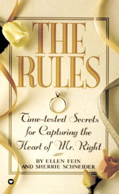 The Rules (TM) - Ellen Fein & Sherrie Schneider book