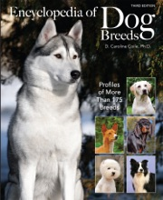 Encyclopedia Of Dog Breeds, 3rd Edition