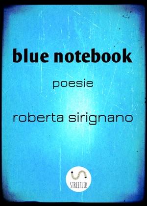 Blue Notebook image