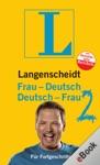 Langenscheidt Frau-DeutschDeutsch-Frau 2