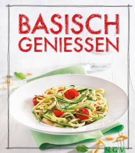 Basisch genießen Buch-Cover
